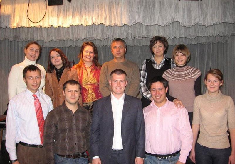ЛИЧНЫЕ ФИНАНСЫ. Мурманск 2009 год