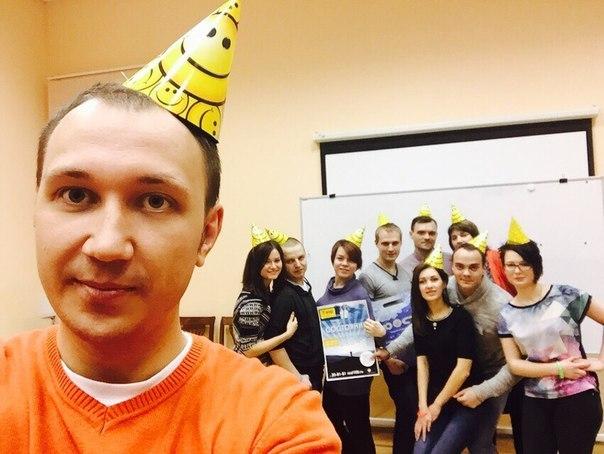 Мартовский тренинг «СОСТОЯНИЕ» 2015 - БЫЛО НЕЗАБЫВАЕМО!