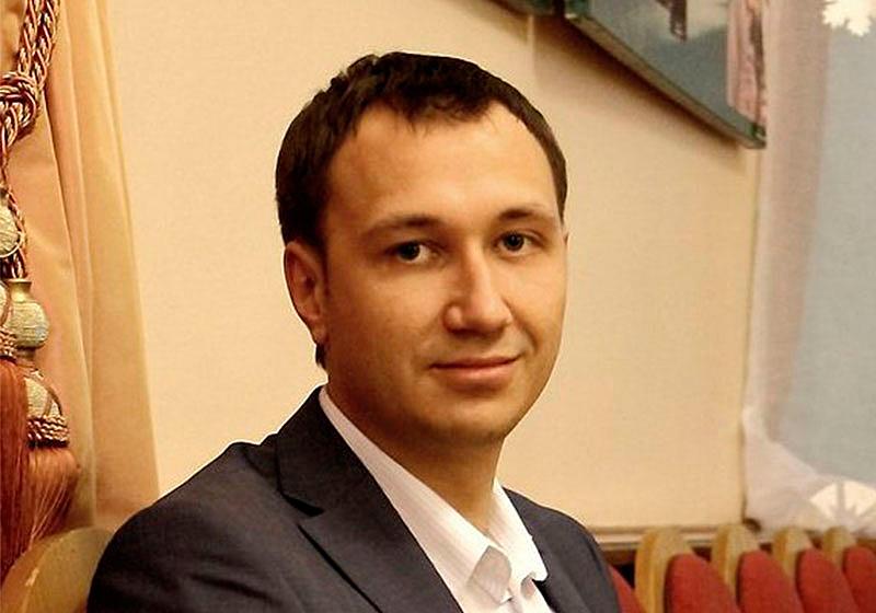 Владимир Воронович