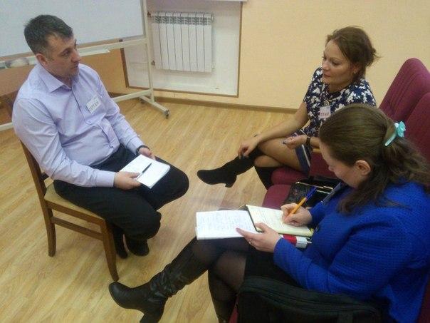 21 марта 2015г в ДК Железнодорожников - «Бизнес рост»