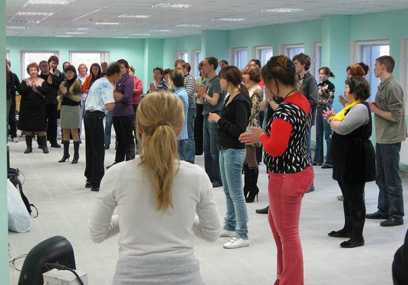 Вадим Гурангов 2010 год