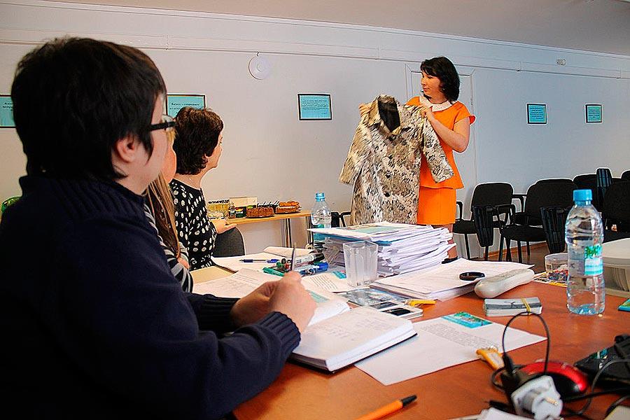Тренинг «Начнающий Предприниматель» - предзащита