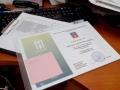 Первая группа по городу Апатиты, долгожданные сертификаты