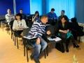 Тренинг «Начнающий Предприниматель» - (Апатиты апрель), третий день
